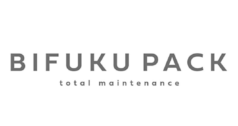 BIFUKU PACK
